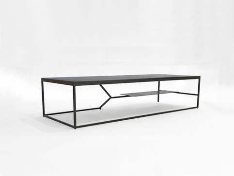 Gray-Bird Coffee Table