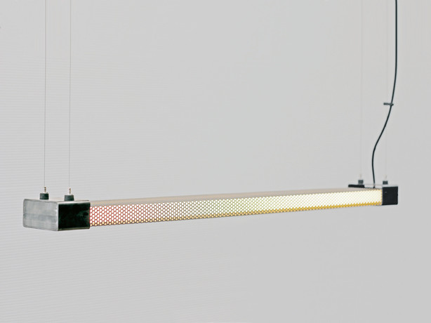 Suspension Lamp Six 2