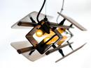 Aileron Suspension Lamp 1