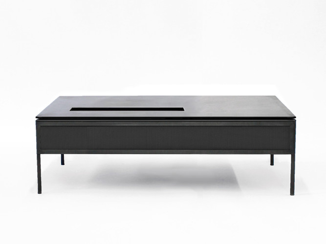 ust projector cabinet d2