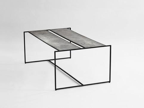 IW Coffee Table