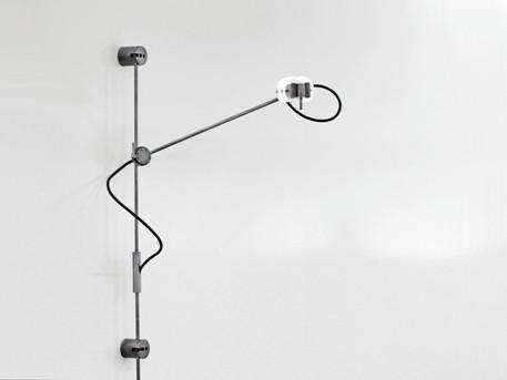 Lamp 18 Articulating Wall Lamp
