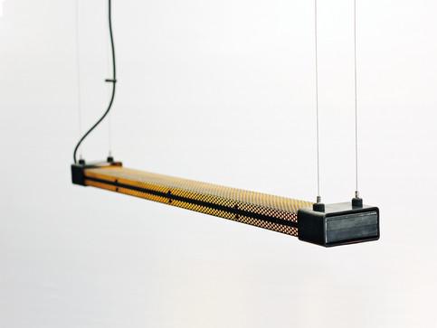 Suspension Lamp SIX