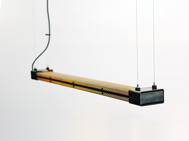 Suspension Lamp Six