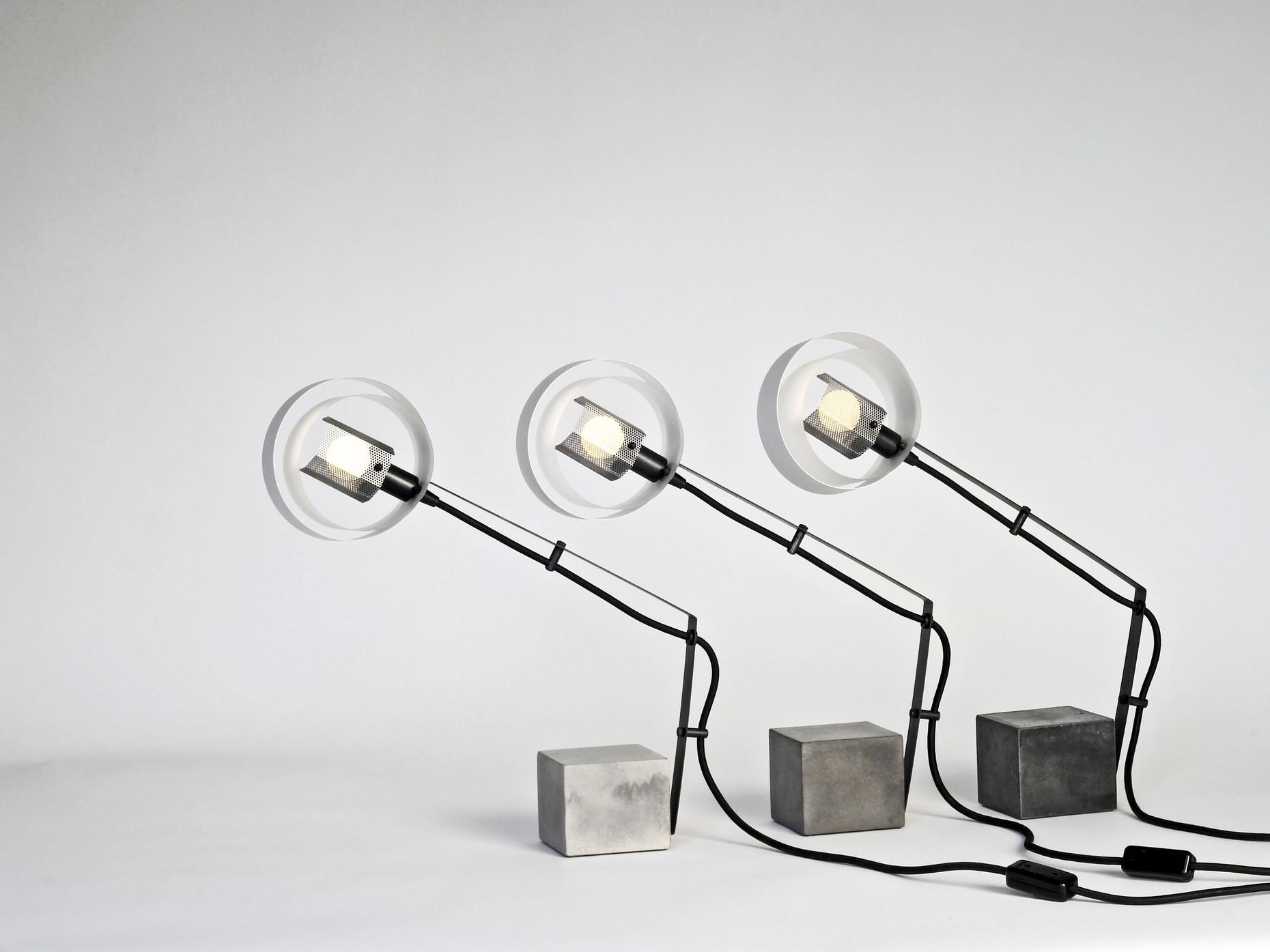 O-Votto Table Lamp 1