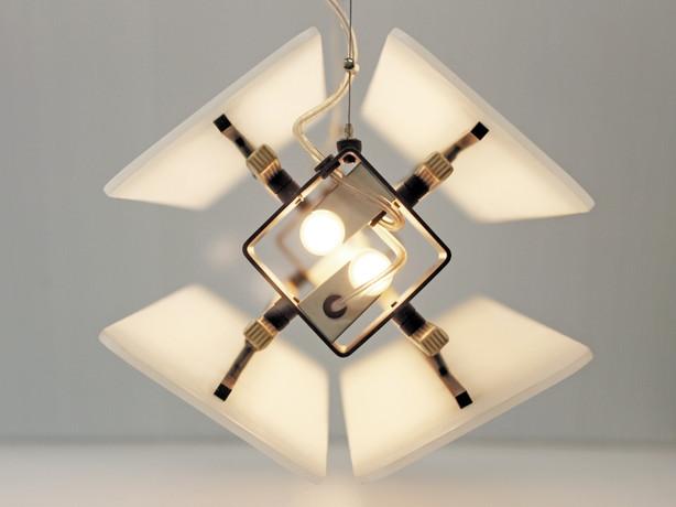 Aileron Suspension Lamp 2