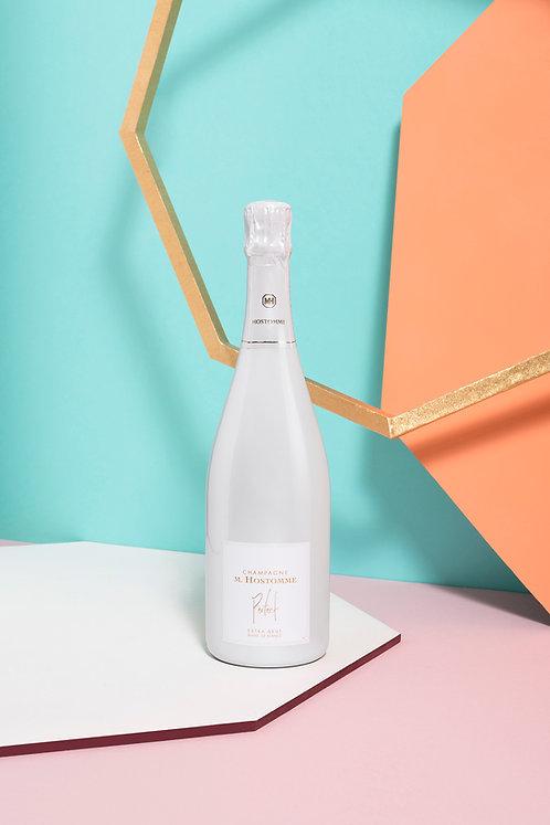 """Champagne """"Perfect"""" M.Hostomme Extra-Brut 75cl (Soit 48,00€ttc la ble/par 6)"""