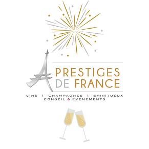 Prestiges de France vous souhaite un beau millésime 2021 !
