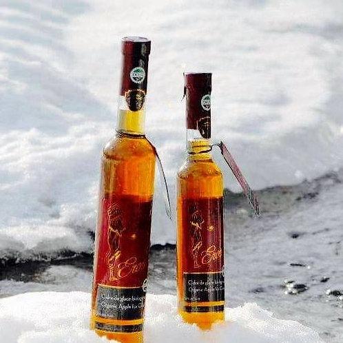 Véritable Cidre de Glace - 2011 20cl Biodynamie (Soit 41,90€ttc la fiole/par 6)