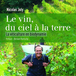 Formation sur la Biodynamie avec Nicolas JOLY