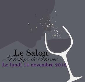 Le Salon Prestiges de France
