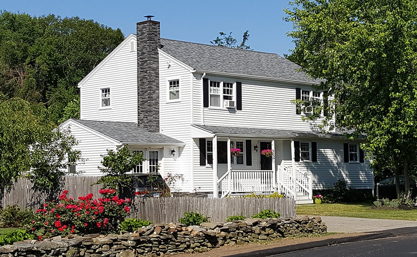 Street View of Sober Living House in Connecticut.jpg