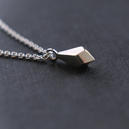 Gravel Pendant- Small