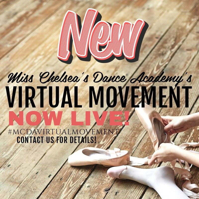 New Virtual Movement