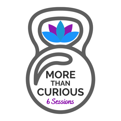 More than Curious