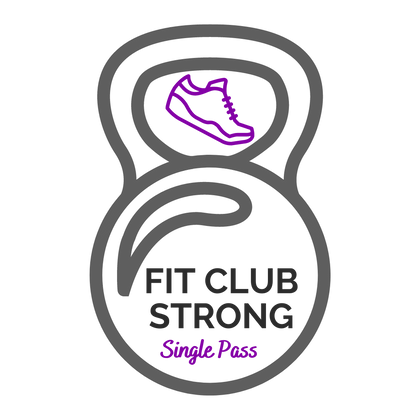 CLUB FIT STRONG