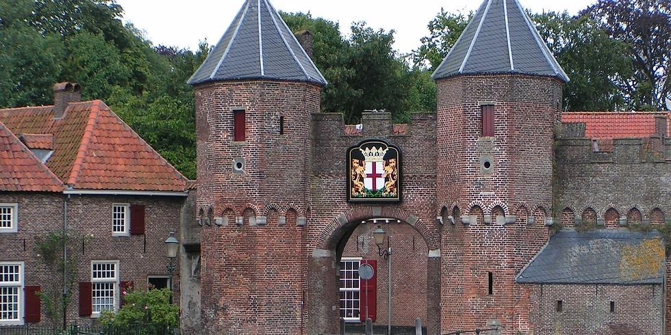 Aandachtsvelder wondzorg regio Utrecht