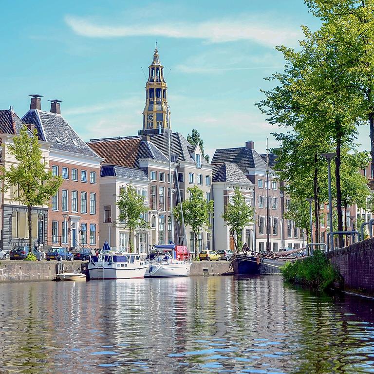 Aandachtsvelder wondzorg regio Groningen