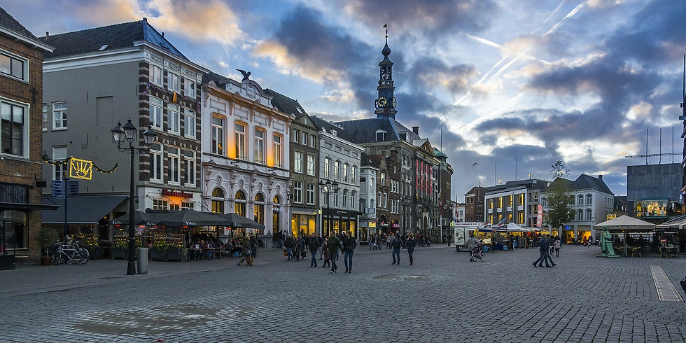 Aandachtsvelder wondzorg regio Noord-Brabant/Limburg