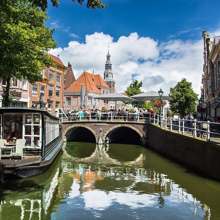 Aandachtsvelder wondzorg regio Amsterdam