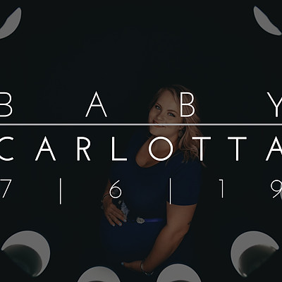 Carlotta Baby Shower