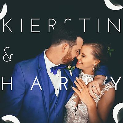 Kierstin & Harry