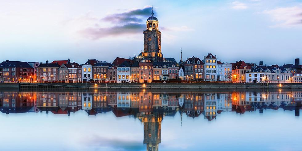 Aandachtsvelder wondzorg regio Deventer