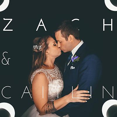 Zach & Caitlin