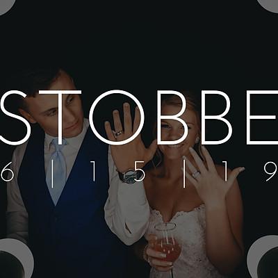 The Stobbe Wedding