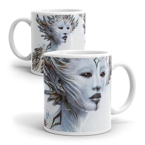 Mermaid - Mug