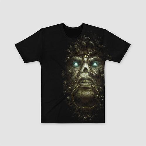 Primeval King - T-shirt