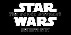 StarWarsTheForceAwakensBeginnerGameLogo.