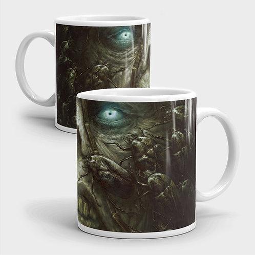 Primeval King - Mug