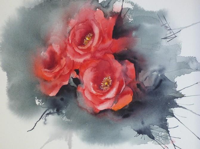 Roses(1)