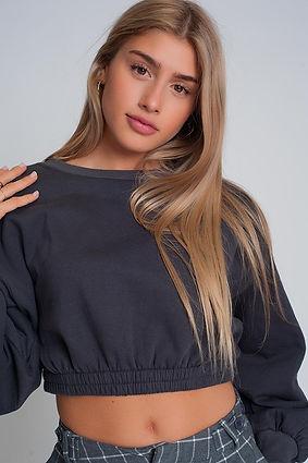 oversized-cropped-sweatshirt-in-dark-gre