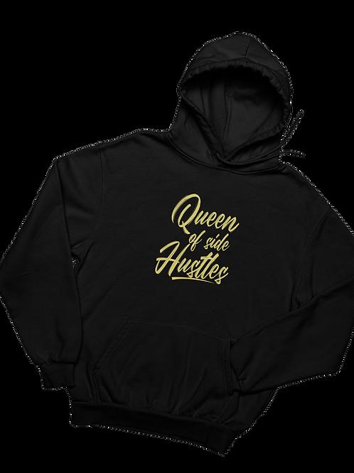 Queen of Side Hustles - Hoodie