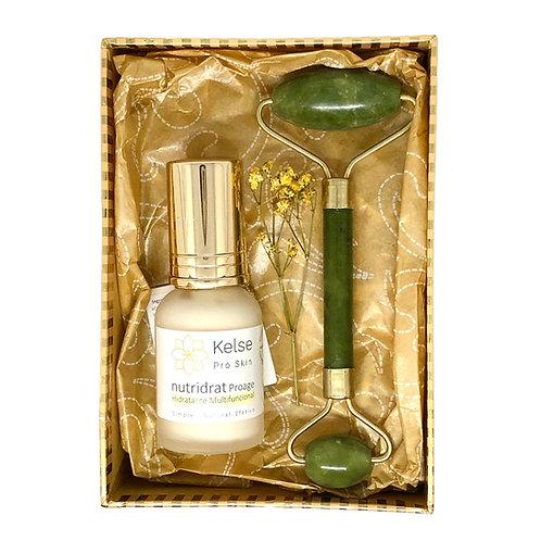 Kit Yasmin - pele equilibrada e livre de toxinas