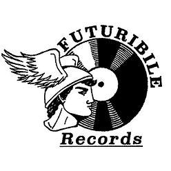 Futuribile record shop