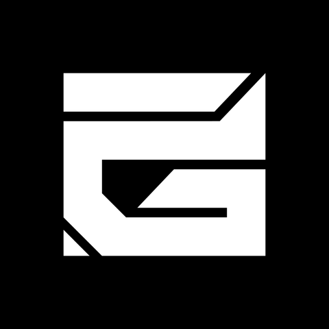 Logodesign for drum and bass producer Progeny