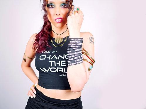 Wristband | Change The World