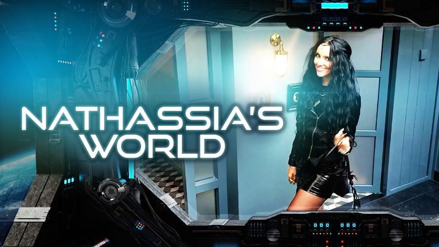Nathassia's World - TV Series Thumbnail.