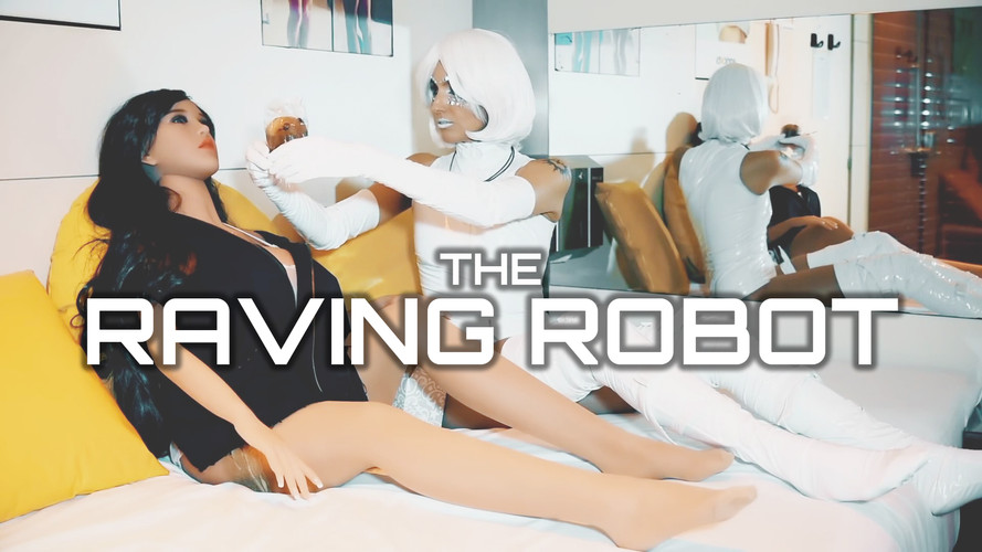 The Raving Robot | TV Series Thumbnail.j