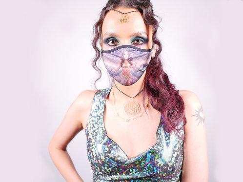 Face Mask | Nathassia Sea Goddess