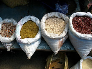 07-05 Mayotte-Mamoudzou-marché épices 2.