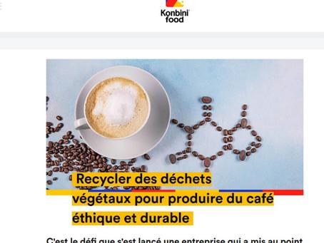 Du faux café sous couvert de responsabilité Environnementale et Sociale
