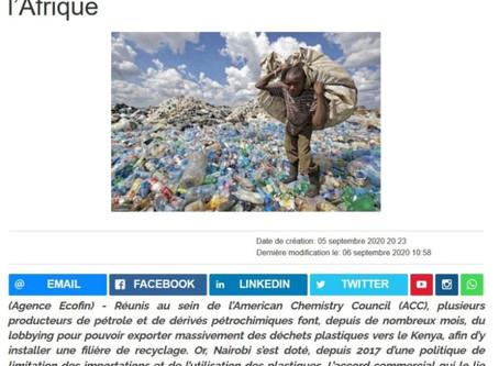 Un marché de dupes prélude à de futurs désastres écologiques ?