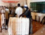 Filière coton Guinée Bissau-UGA-Balle sortie Presse