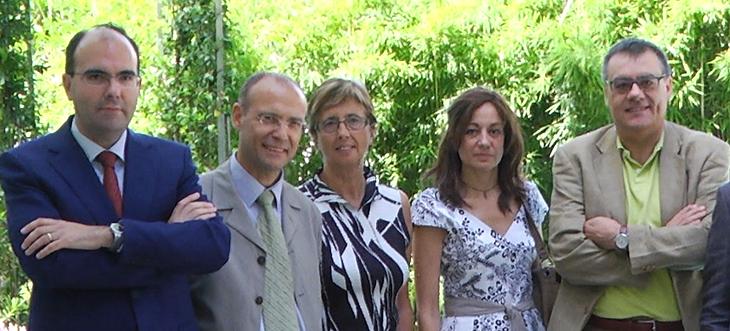 Patronato Fundacion Ana Carolina Diez Ma
