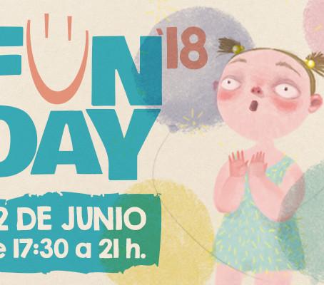 EL FUNDAY SE  POSPONE AL 22 DE JUNIO