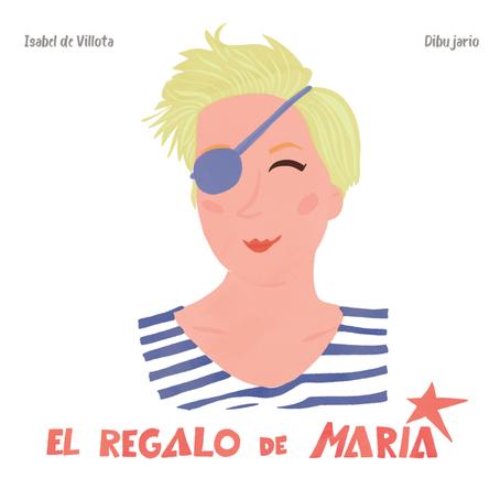 Un cuento, un tratamiento: 'El Regalo de María' por solo 10 euros